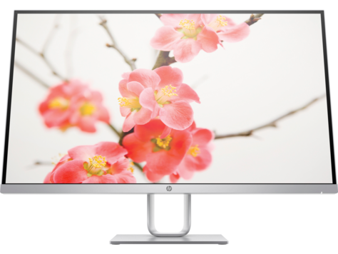 HP Pavilion 27-Zoll-Displays