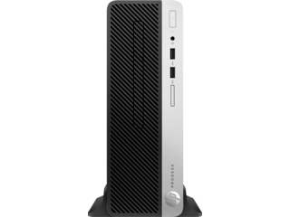 HP ProDesk 400 G4 Small Form Factor PC - Img_Center_320_240