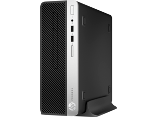 HP ProDesk 400 G4 Small Form Factor Desktop PC - Customizable
