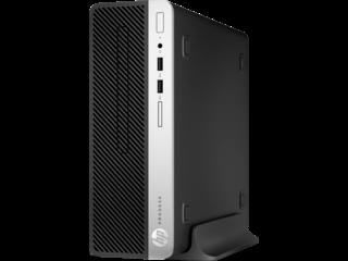 HP ProDesk 400 G4 Small Form Factor PC - Img_Left_320_240