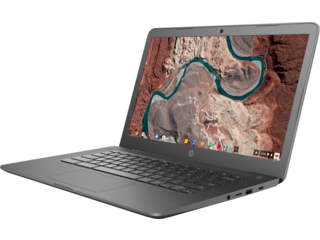 HP Chromebook - 14-ca020nr