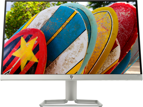 HP 22fw 22-inch Display