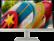 HP 3KS60AA 22fw 54,61 cm-es (21,5 hüvelykes) 1920x1080@75Hz monitor