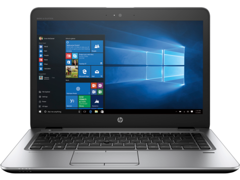 HP EliteBook 840r G4 Notebook PC