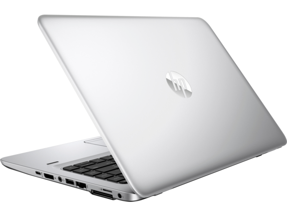 HP EliteBook 840r G4 Notebook PC – Customizable - Left rear