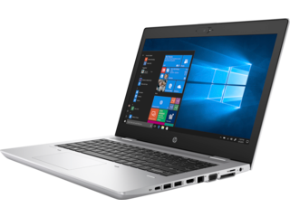 HP ProBook 640 G4 Notebook PC - Customizable