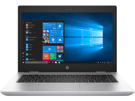 PC Notebook HP ProBook 640 G4