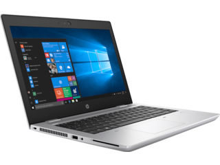 HP ProBook 640 G4 Notebook PC - Customizable - Img_Right_320_240