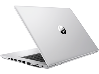 HP ProBook 640 G4 Notebook PC with HP Sure View