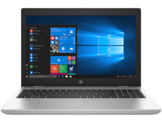 HP ProBook 650 G4 Notebook PC - Customizable - Img_Center_320_240