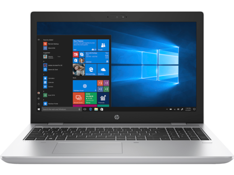 PC Notebook HP ProBook 650 G4