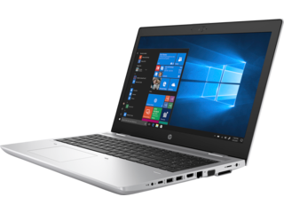 HP ProBook 650 G4 Hexa-core Notebook PC - Customizable - Img_Left_320_240