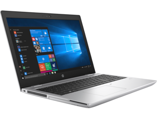 HP ProBook 650 G4 Notebook PC - Customizable - Img_Right_320_240