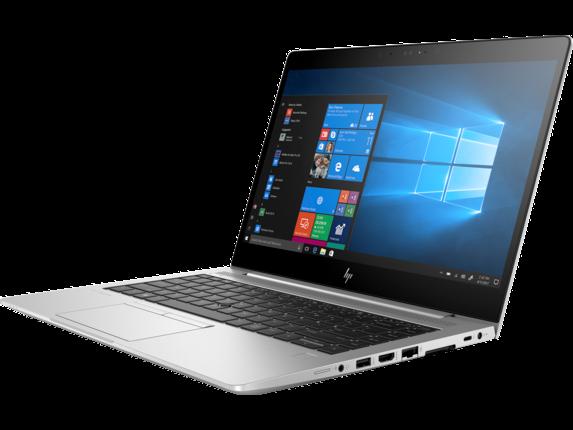 HP EliteBook 745 G5 Notebook PC HP Sure View - Left