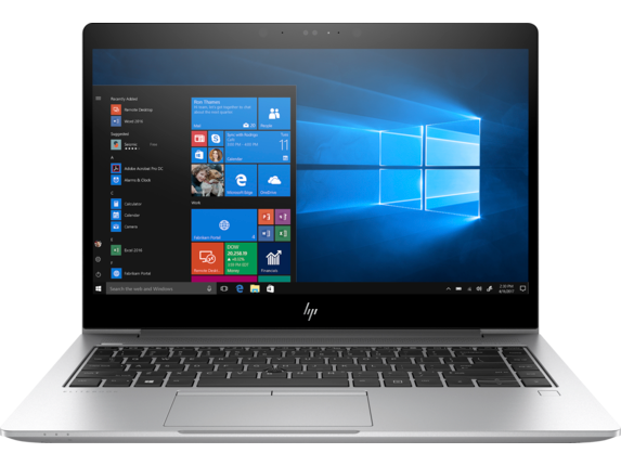 HP EliteBook 745 G5 Notebook PC HP Sure View - Center |https://ssl-product-images.www8-hp.com/digmedialib/prodimg/lowres/c05936371.png