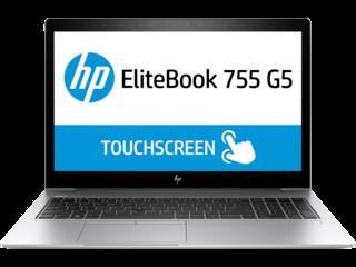 HP EliteBook 755 G5 Notebook PC