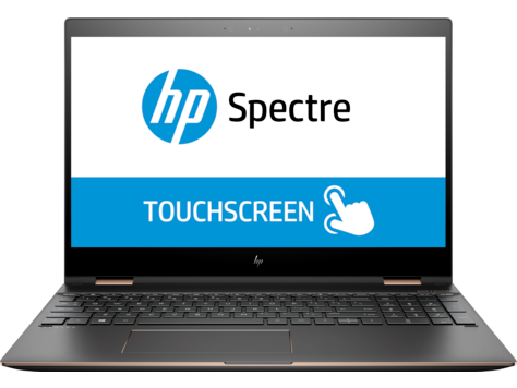 hp spectre x360 15-ch011dx drivers