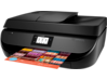 HP OfficeJet 4650 All-in-One Printer - Left