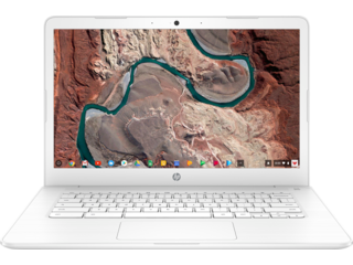 HP Chromebook - 14-ca030nr