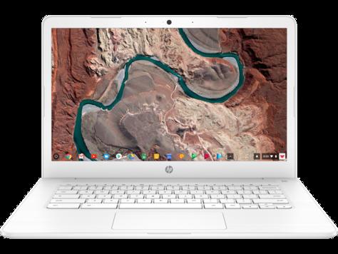 HP Chromebook - 14-ca003nf