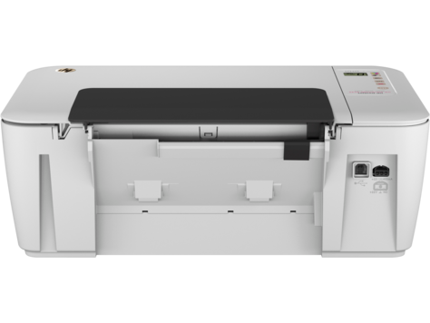 HP Deskjet Ink Advantage 2540 All-in-One Printer series