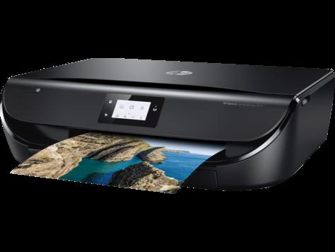 HP DeskJet Ink Advantage 5076 All-in-One Printer