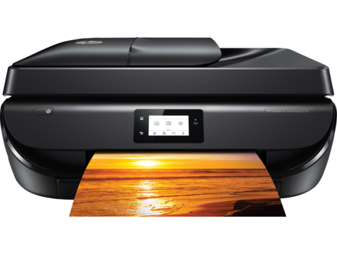 HP DeskJet Ink Advantage 5276 All-in-One Printer