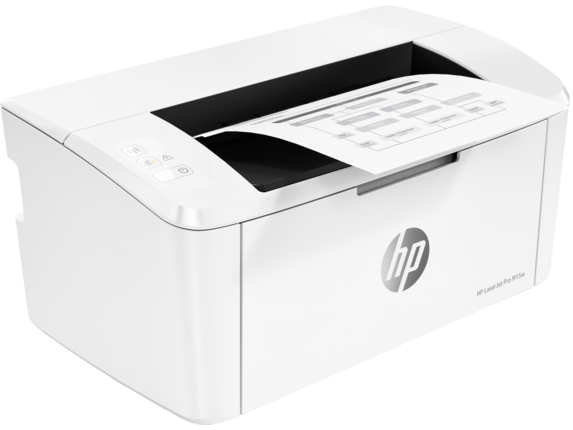 HP LaserJet Pro M15w Printer - Right