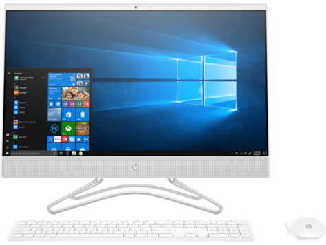 HP All-in-One 24-f0009c