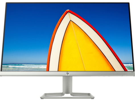 HP 24f 24-Zoll-Display