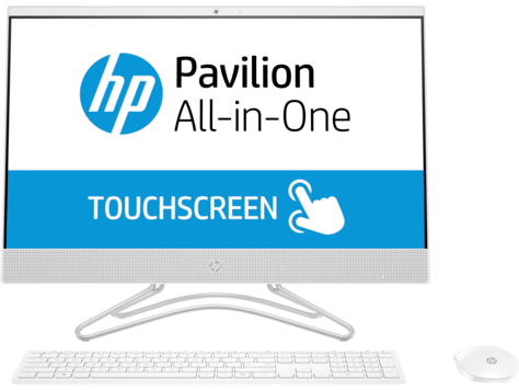 HP All-in-One 24-f0060