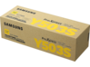 Samsung CLT-Y503S Yellow Toner Cartridge - Center