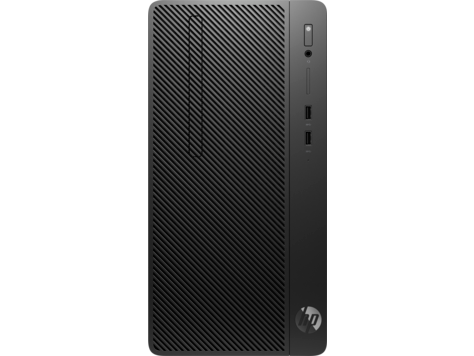 HP Desktop Pro A Microtower Business PC