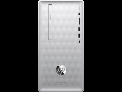 HP Pavilion 590-p0066