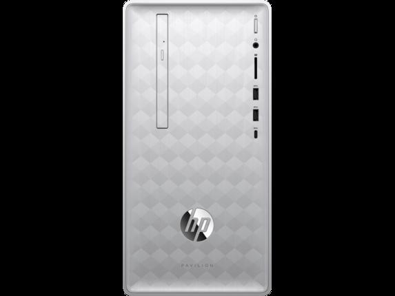 HP Pavilion 590-p0075xt