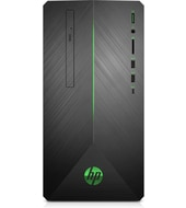 HP Pavilion Gaming 690-0000 PC Series