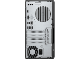 HP Pavilion Gaming Desktop 690-0015xt - Img_Rear_320_240