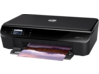 HP ENVY 4500 e-All-in-One Printer - Left