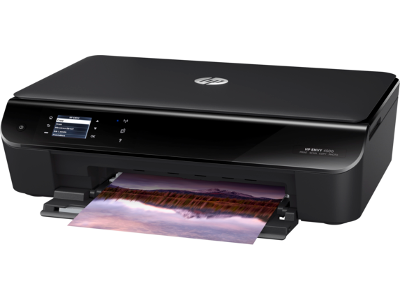 HP4500 PRINTER DRIVERS FOR MAC DOWNLOAD