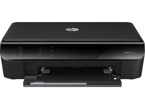 HP ENVY 4500 E-All-in-OnePrinter serie
