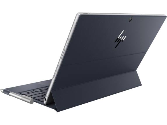 HP ENVY x2 - 12-g018nr - Left rear