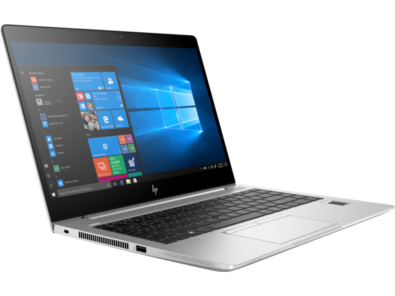 HP EliteBook 840 G5 Health Care Edition - Customizable - Right