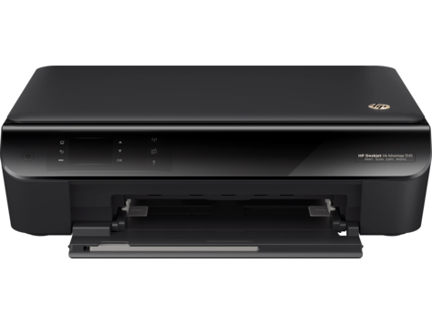 HP Deskjet Ink Advantage 3540 E-All-in-One Druckerserie