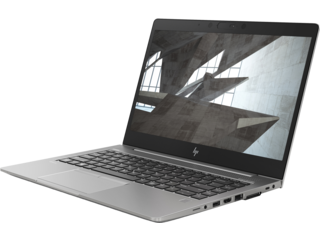 HP ZBook 14u G5 Mobile Workstation - Customizable