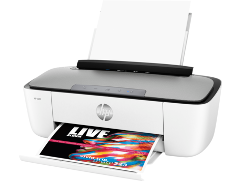 HP AMP Printer series