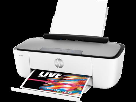 Gamme d'imprimantes HP AMP