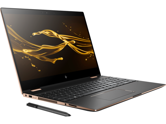 HP Spectre x360 - 15-ch011nr - Right