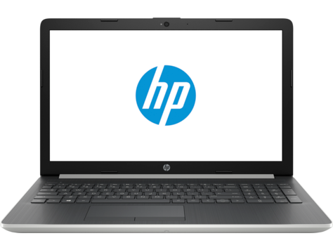 HP Notebook - 15-da0012la
