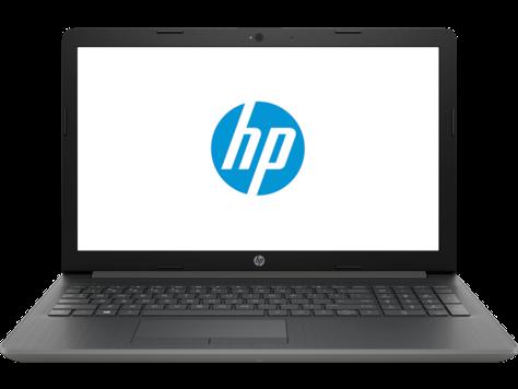 HP Notebook - 15-da0016la