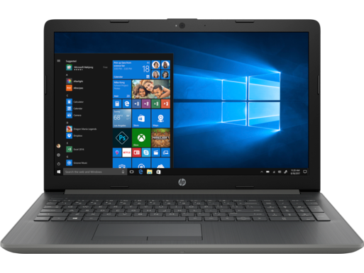 "HP 15t Value 15.6"" HD Laptop (Quad i7-8550U / 12GB / 256GB SSD)"